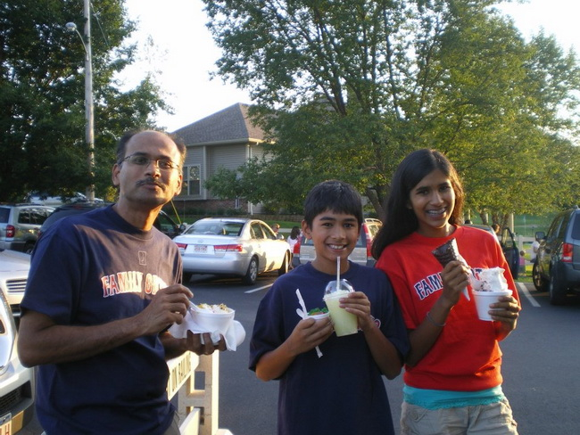 Ice Cream Social Westborough